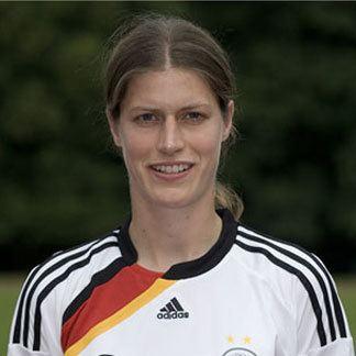 Kerstin Garefrekes Women39s EURO Kerstin Garefrekes UEFAcom