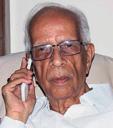 Keshari Nath Tripathi Four BJP veterans named Governors Business Line