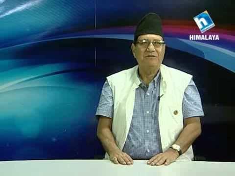 Keshav Kumar Budhathoki WN keshav kumar budhathoki
