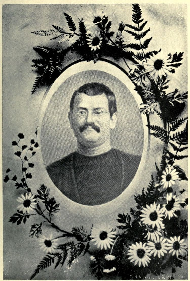 Keshub Chandra Sen FileKeshab Chandra Senjpg Wikimedia Commons