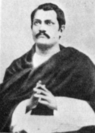 Keshub Chandra Sen Keshab Chandra Sen Wikipedia