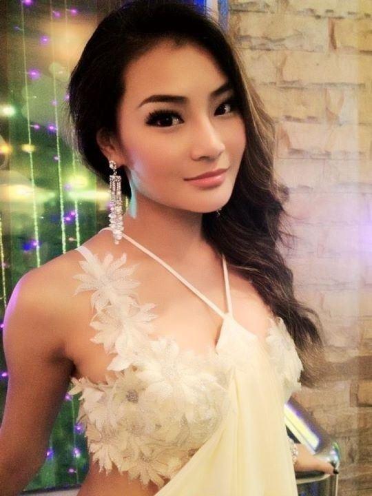Kessarin Ektawatkul Kessarin Ektawatkul source Kessarin39s thai fans page on