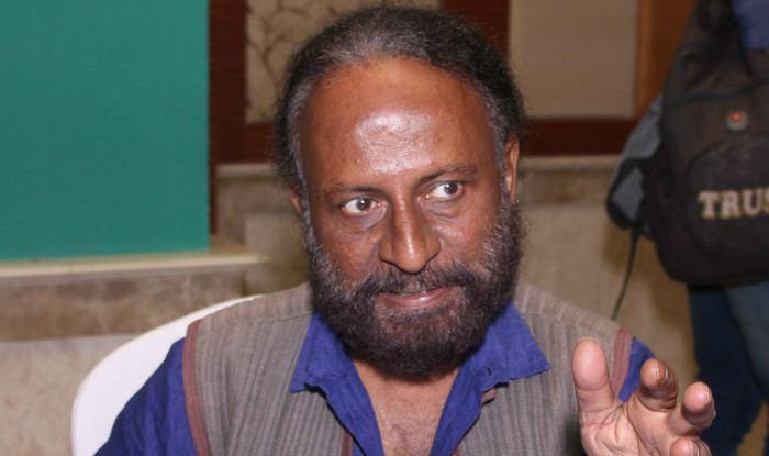 Ketan Mehta Society is more violent and polarised now Filmmaker Ketan Mehta