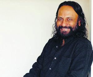 Ketan Mehta Bollywood director entrepreneur and a pioneer in the Indian