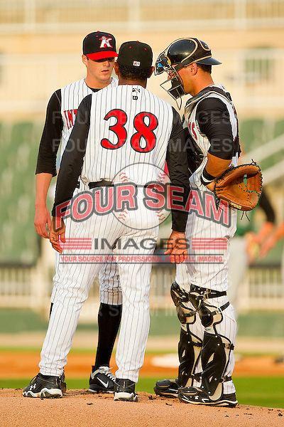 Kevan Smith (baseball) Jose Bautista Myles Jaye Kevan Smith Four Seam Images