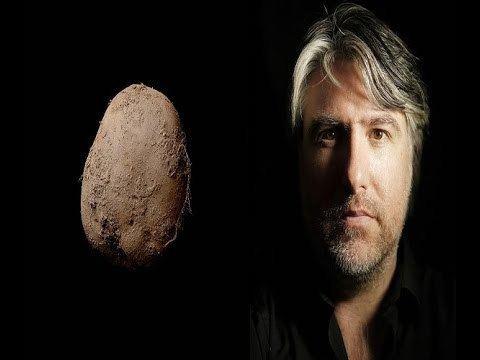 Kevin Abosch Must Watch A Million Dollar Potato Kevin Abosch Image YouTube