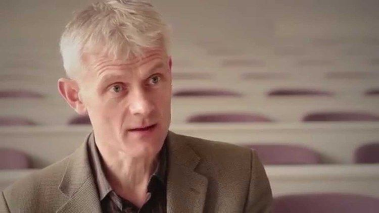 Kevin Anderson (scientist) Kevin Anderson Climate change whats next YouTube