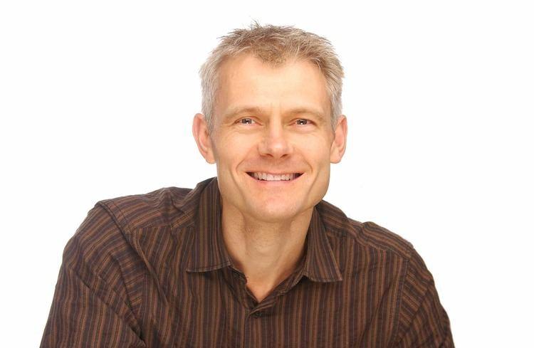 Kevin Anderson (scientist) BIOG PHOTOS kevinandersoninfo