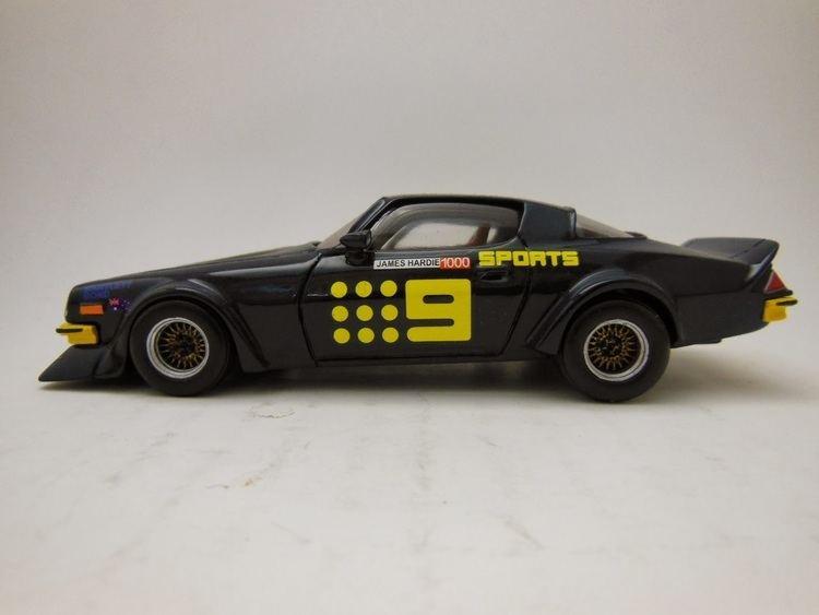 Kevin Bartlett (racing driver) Motorsport Modeller Kevin Bartlett39s Bathurst Camaro