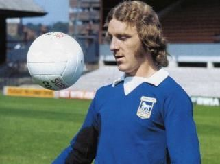 Kevin Beattie My Football Facts amp Stats Premier League Ipswich Town