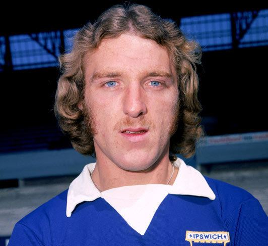 Kevin Beattie AllTime Greatest England XI With Criminally Few Caps The Daisy Cutter