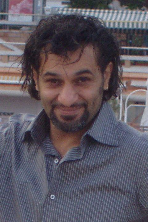 Kevin Bokeili