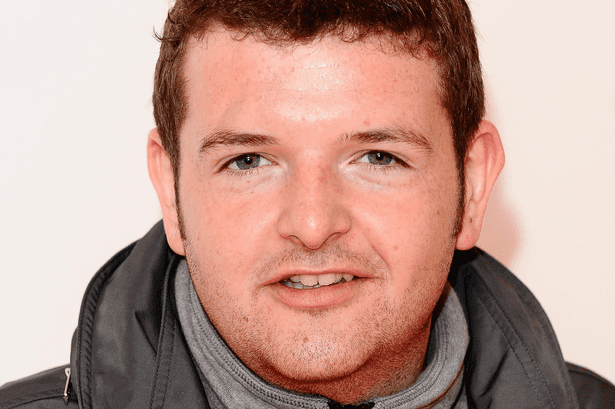 Kevin Bridges i3dailyrecordcoukincomingarticle4382394eceA