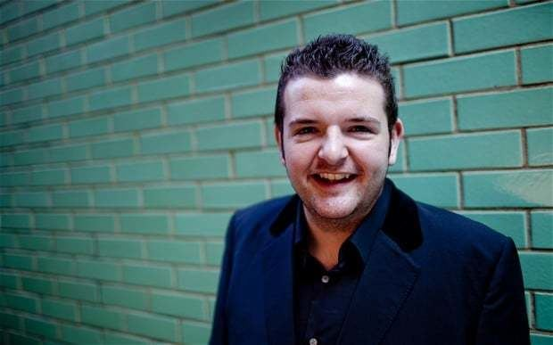 Kevin Bridges Kevin Bridges Why we39re all talking about Kevin Telegraph