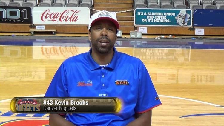 Kevin Brooks (basketball) Kevin Brooks 20th Anniversary Celebration YouTube