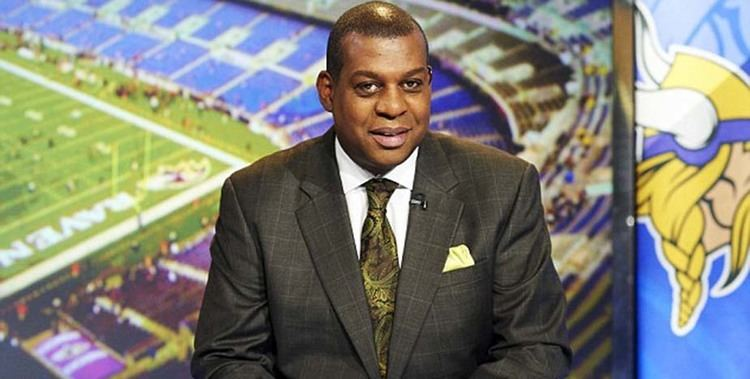 Kevin Cadle Kevin Cadle Sports Broadcaster Motivational speaker and Coach