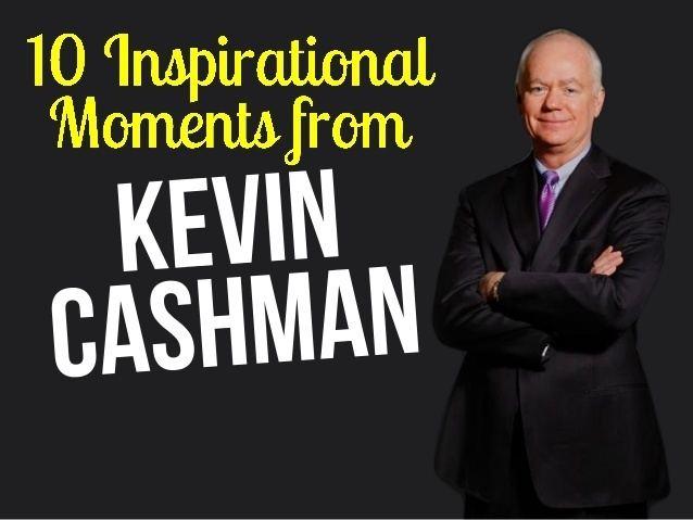 Kevin Cashman Profile Kevin Cashman 33voices