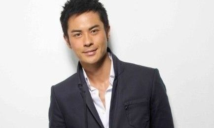 Kevin Cheng Kevin Cheng reduces workload to seek his other half