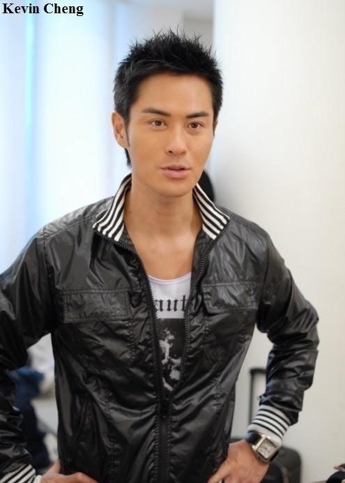 Kevin Cheng Kevin Cheng Movies Actor Hong Kong Filmography