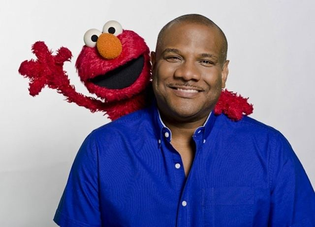 Kevin Clash Elmos puppeteer disciplined by Sesame Street over Internet usage