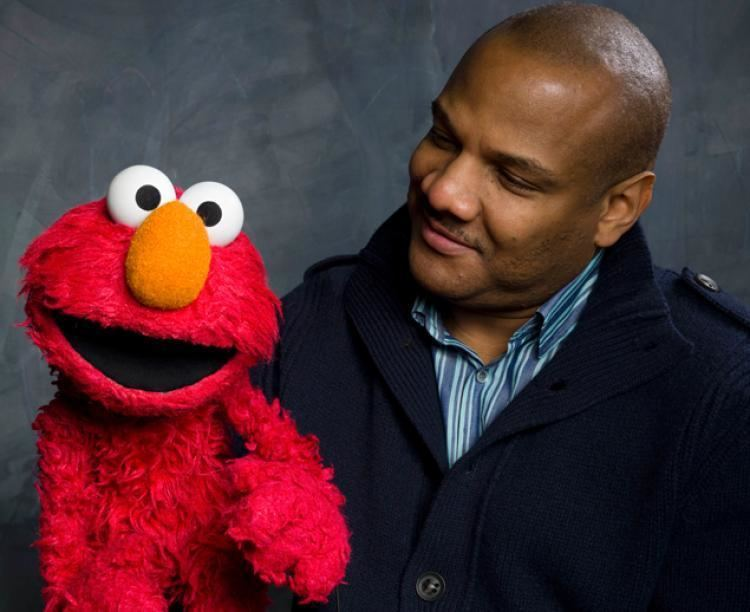 Kevin Clash Elmo left behind on Sesame Street as puppeteer exits NY Daily News