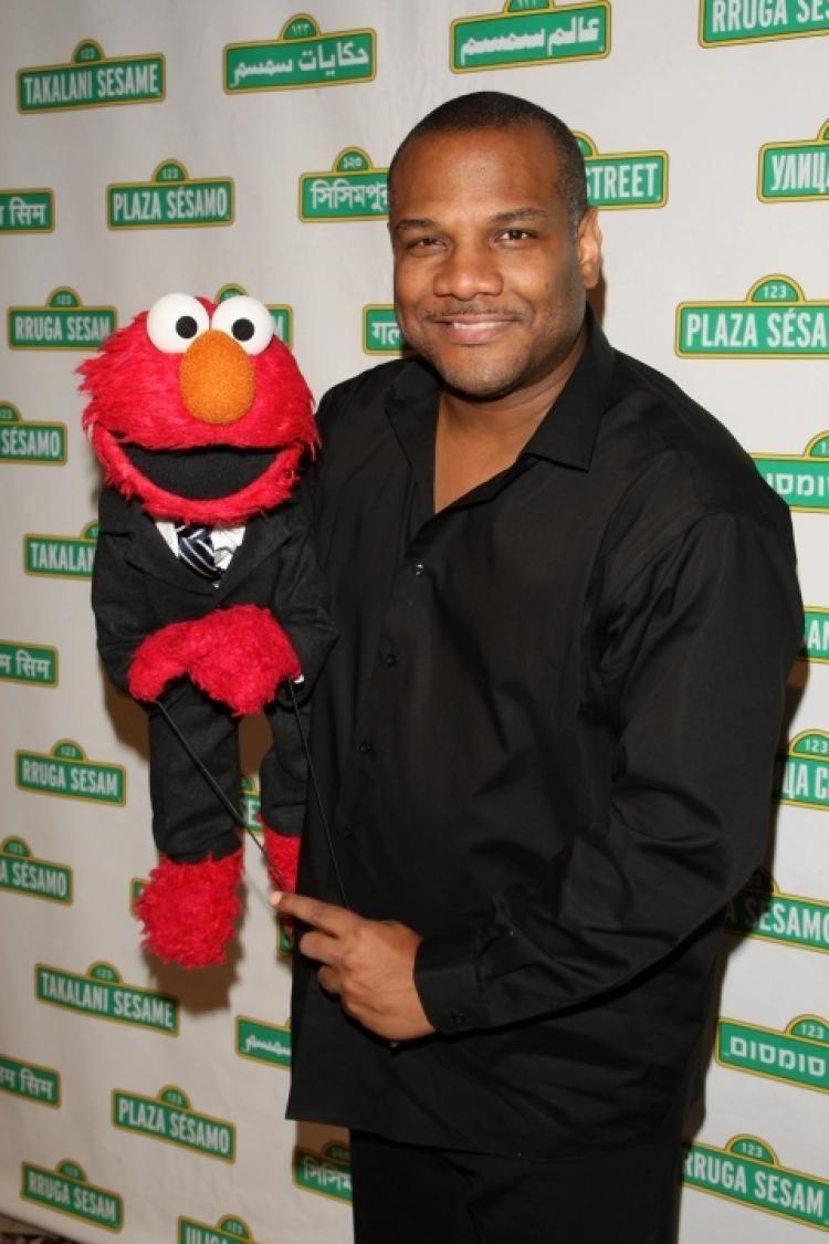Kevin Clash Voice of Elmo may end up behind bars NY Daily News