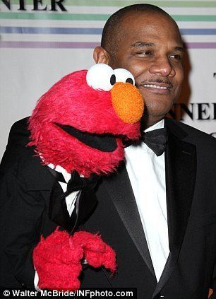 Kevin Clash Kevin Clash Elmo puppeteer accused of luring minor into drugfueled