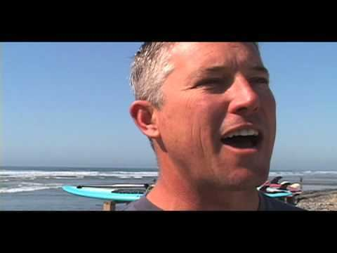 Kevin Coffman Kevin Coffman on Benefits of SUP Surfing YouTube