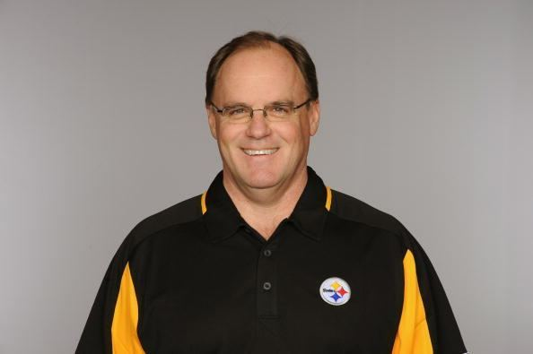 Kevin Colbert AUDIO David with Steelers General Manager Kevin Colbert