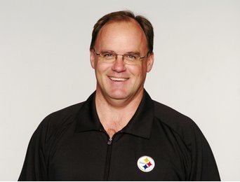 Kevin Colbert Colbert39s future in question It shouldn39t be Steelers Gab