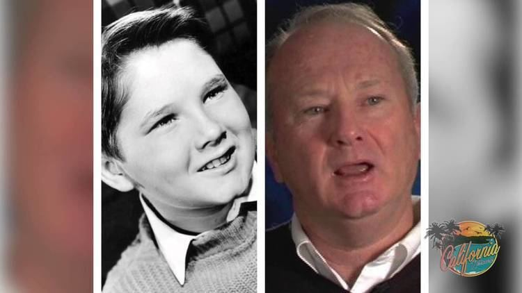 Kevin Corcoran (footballer) Disney child star Kevin Corcoran dies at 66 HD YouTube