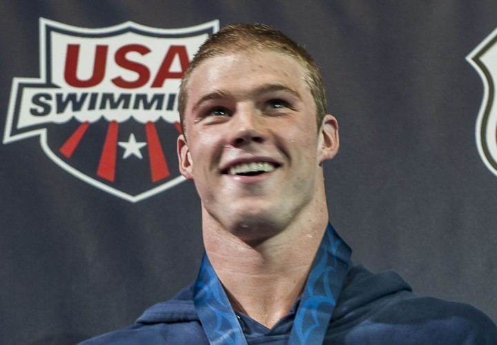 Kevin Cordes Race Video Kevin Cordes Lowers US Open 200 Breast