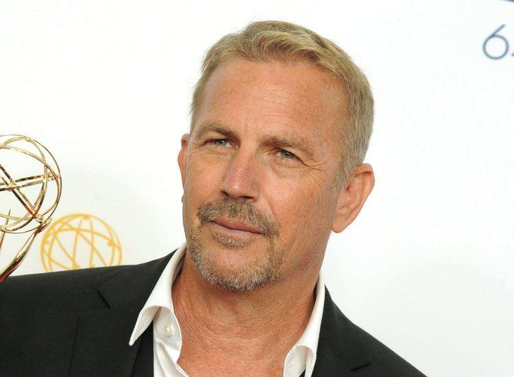 Kevin Costner Kevin Costner seals film return with Jack Ryan Shadow