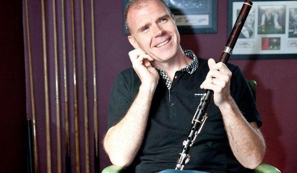Kevin Crawford Lunasa Birmingham was a happening place of Irish Trad music