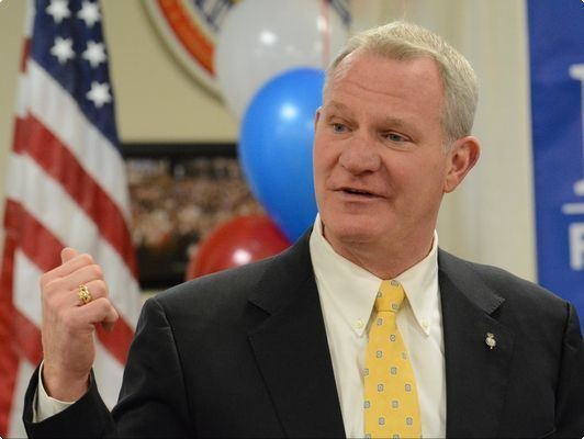 Kevin Dougherty Philadelphia judge seeks seat on state Supreme Court