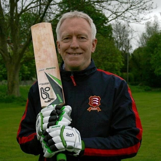 Kevin Duers (Cricketer)