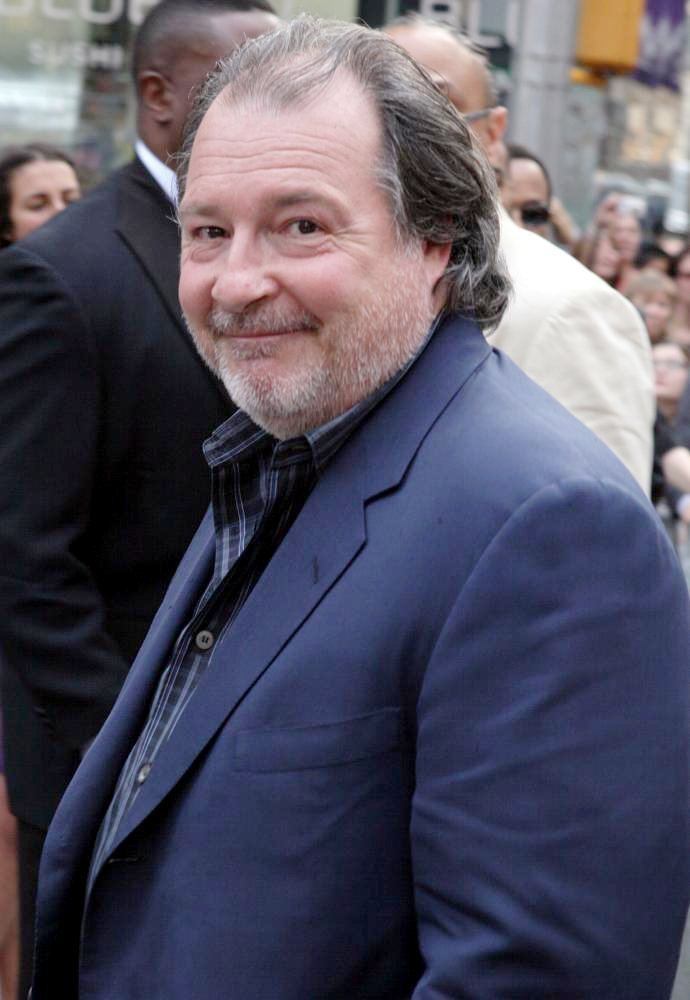 Kevin Dunn Kevin Dunn Picture 3 New York Premiere of Transformers
