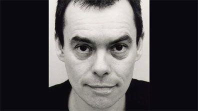 Kevin Eldon BBC Comedy Hyperdrive Profile Kevin Eldon