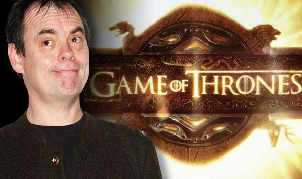 Kevin Eldon Game of Thrones season 6 Brass Eye star Kevin Eldon joins theatre