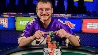 Kevin Eyster Kevin Eyster Poker Players PokerNews