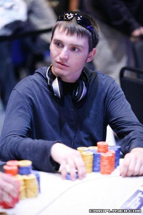 Kevin Eyster Kevin Eyster Live Updates Poker Player