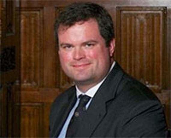 Kevin Foster (politician) Tory Kevin Foster holds Torbay News MidDevon Advertiser