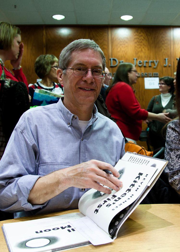 Kevin Henkes Kevin Henkes Wikipedia the free encyclopedia