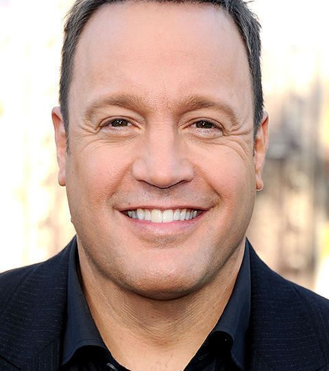 Kevin James Kevin James Guests on The Tonight Show Starring Jimmy