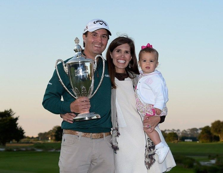 Kevin Kisner Kevin Kisner grabbed his first PGA Tour win at Sea Island but not