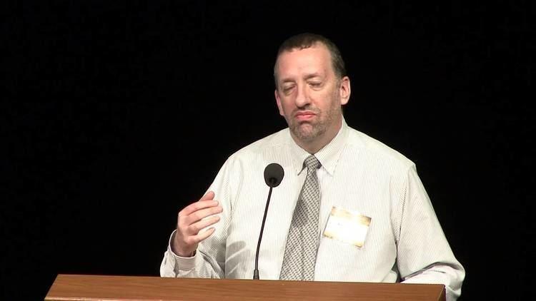 Kevin L. Barney BYU Church History Symposium 2013 Kevin L Barney YouTube