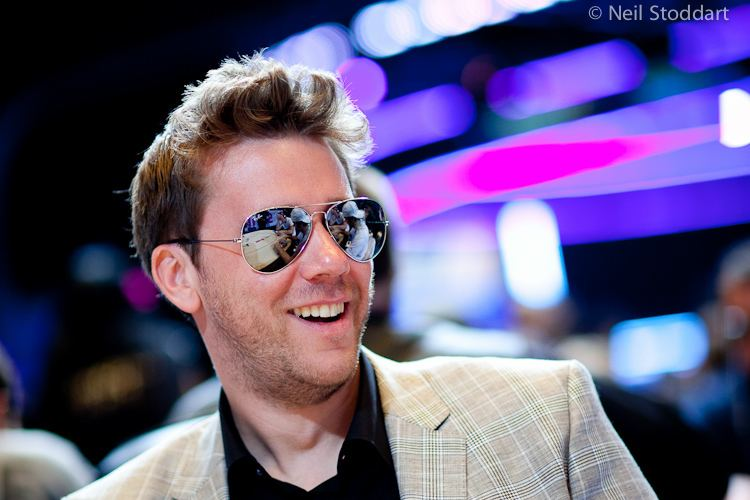 Kevin MacPhee Kevin MacPhee PLB839 United States The Official Global Poker