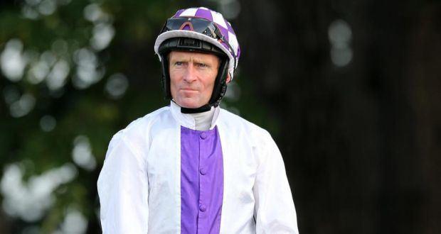 Kevin Manning (jockey) imagejpg