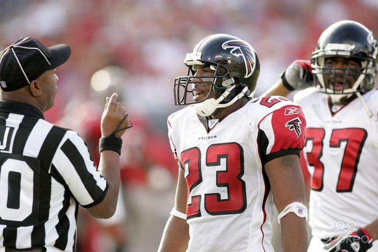 Kevin Mathis Kevin Mathis Atlanta Falcons Defense career stats on Sportometry