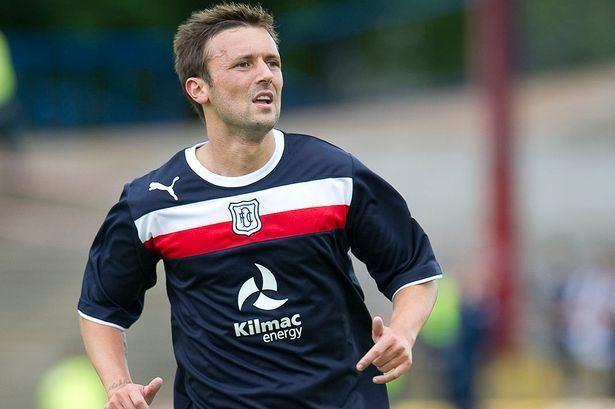 Kevin McBride (footballer) Dundee stalwart Kevin McBride says relegation a certainty unless
